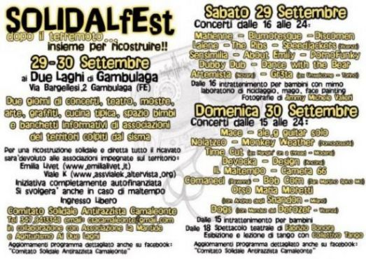 solidal fest